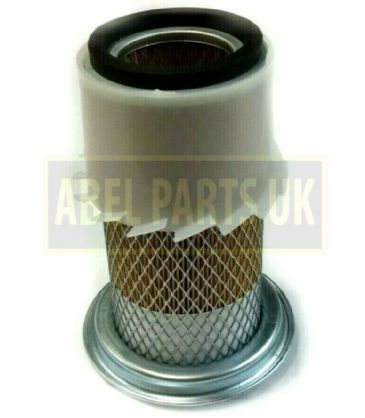 AIR FILTER PRIMARY FOR JCB MINI DIGGER 801,802,803 (PART NO. 32/905301)